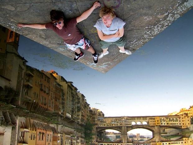 Photoshop İle Oluşturulan Görüntülerde Gerçeklik Ayrımı galerisi resim 6