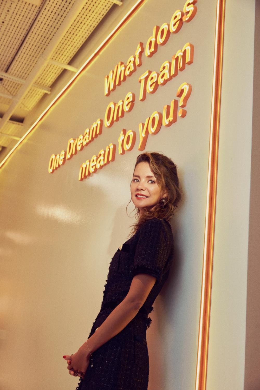 """Trendyol Kurucusu ve CEO'su Demet Mutlu: """"Daha fazla kadının dijital eko galerisi resim 1"""