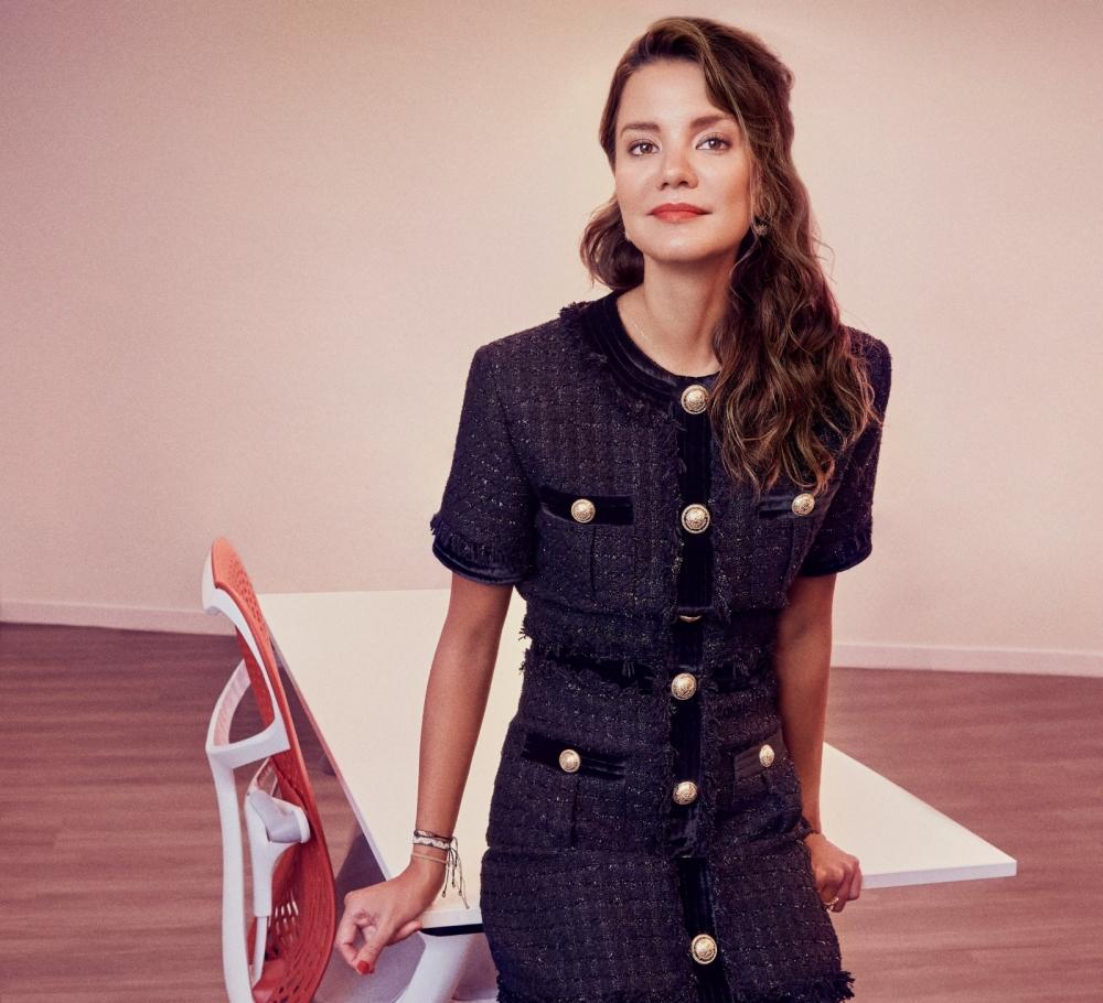 """Trendyol Kurucusu ve CEO'su Demet Mutlu: """"Daha fazla kadının dijital eko galerisi resim 4"""