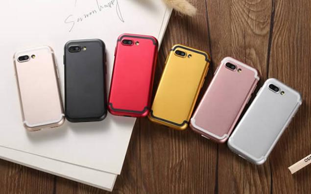 Bu Telefon iPhone Modellerine Ürünlerine Benzerliğiyle Dikkat Çekiyor