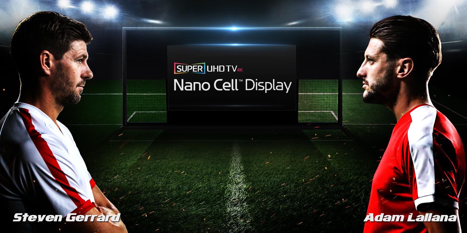 Televizyonlarda Nano Cell Teknolojisi Devrimi!