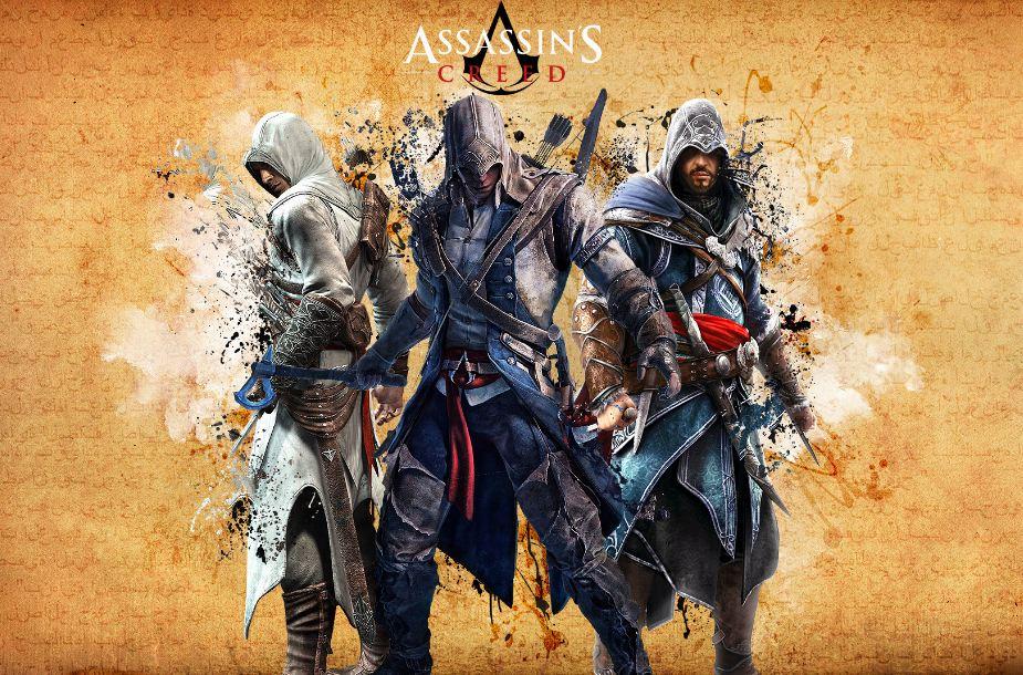Assassin's Creed 3 Bu Ay Ücretsiz Dağıtılacak!