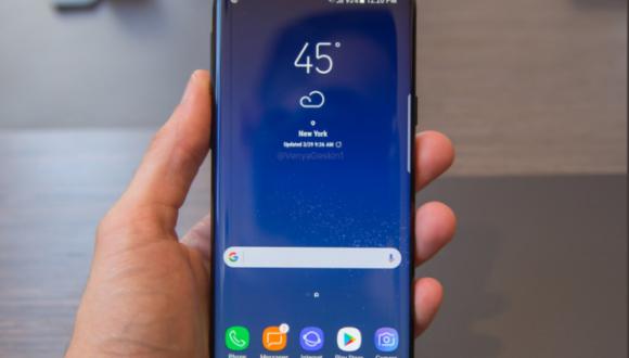 Samsung Galaxy S9 Modeli Ne Zaman Çıkıyor?