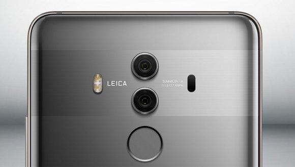 Huawei Şirketinin Kamera Özellikleriyle Beraber RAW Konusunda Bir Dönem