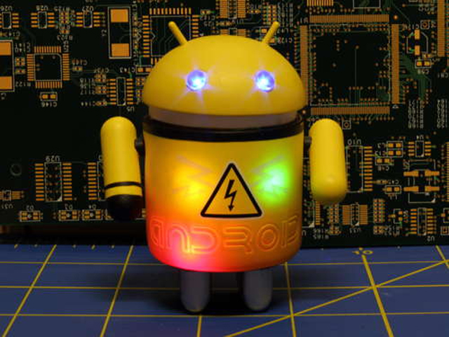 Android Cihazlarda Gooligan Virüsü Tehlikesi!