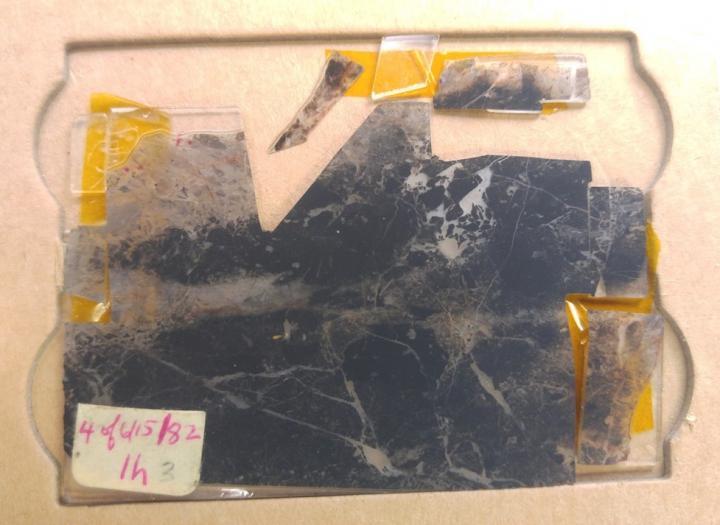 Dünya Üstünde Yer Alan En Eski Yaşam Kalıntılarını Ortaya Çıkarttılar