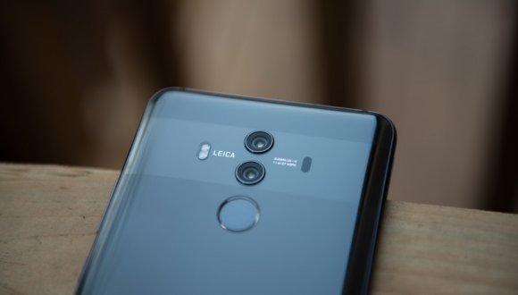 Huawei Şirketinden Türkiye'ye Dev Bir Yatırım