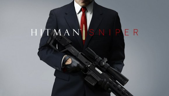 Hitman Sniper Oyunu Play Store Üzerinde Bedava