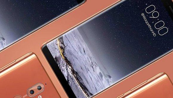 Nokia 9 Modelinin Özellikleri ve Tasarımı Nasıl Olacak?