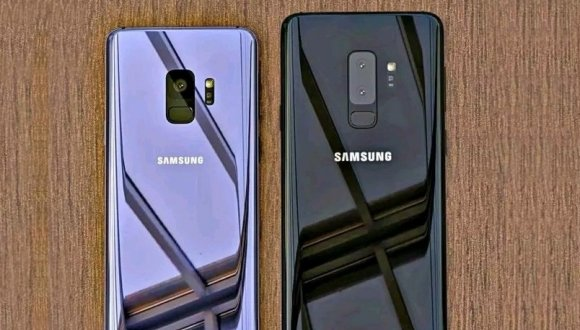 Sahte Galaxy S9 Modelinin Klonunu Yaptılar