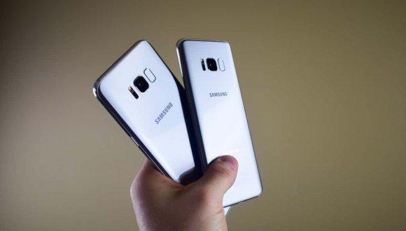 Galaxy S8 Modeli İle S8 Plus Modelinin Kullanıcılarına Müjde