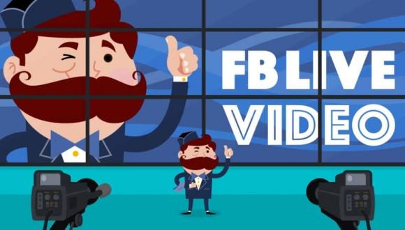 Facebook Canlı Yayınlarını Yapay Zeka İle Denetleyecek