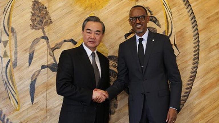 """Çin-Afrika İşbirliği Forumu """"zirve"""" düzeyine yükseltiliyor"""