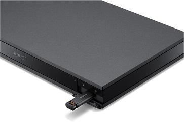 Sony, özel kurulumcuların ihtiyaçlarını karşılamak için tasarlanmış ilk 4K Ultra HD Blu-ray® oynatıcısını tanıtıyor