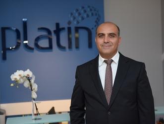Platin Bilişim'in 2018 hedefi; yüzde 30 büyümek