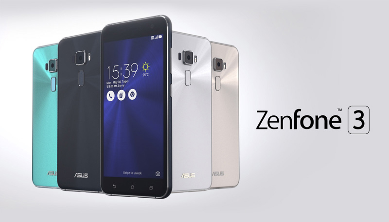 Asus Zenfone 3 Türkiye Satış Fiyatı Belli Oldu