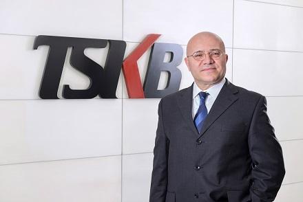TSKB'nin kredi büyüklüğü 2017 yılında 22,3 milyar TL'ye ulaştı