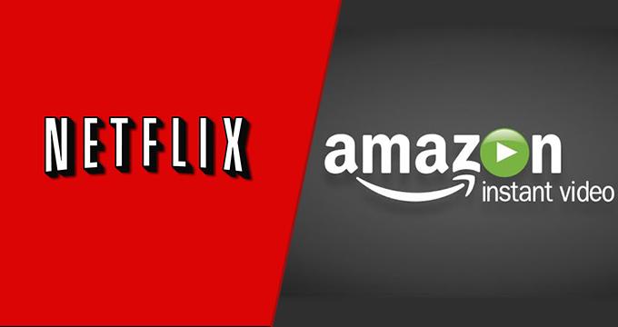 Netflix'e Büyük Rakip Geliyor: Amazon Video
