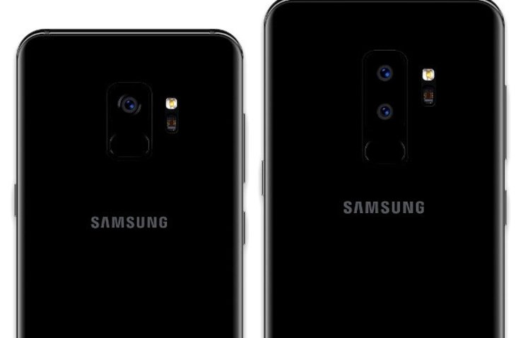 S9 ve S9+ batarya değerleri belli oldu