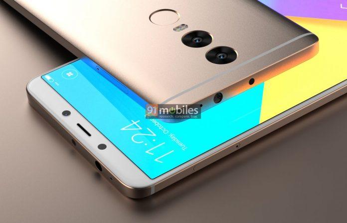 Note 5 Görselleri ve Detaylı Özellikleri İle Sızdırıldı
