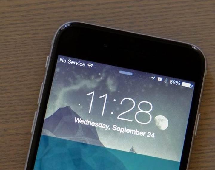 iPhone 7 modelleri için onarım programı başlattı!