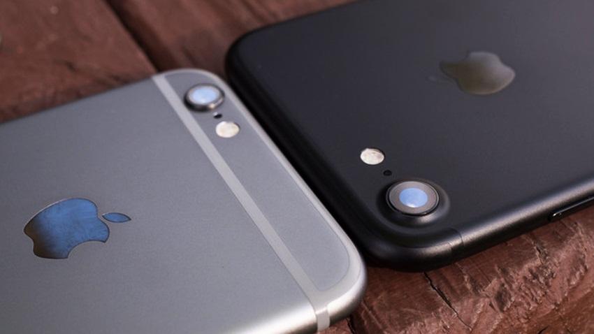 iPhone'ları Ücretsiz Değiştiriyor