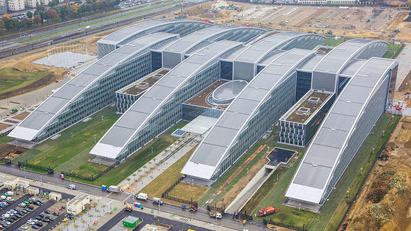 NATO komuta merkezi kurulacak