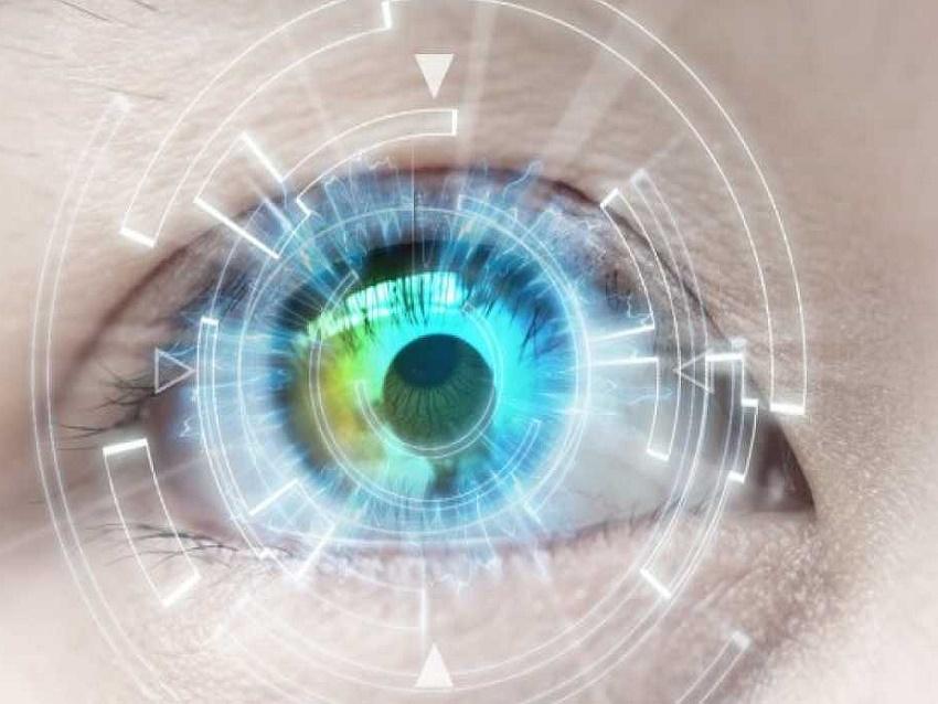 Akıllı Kontakt Lens Teknolojisi Geliyor