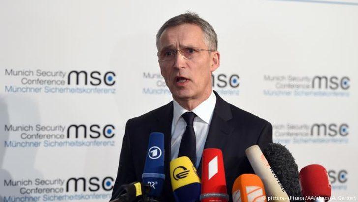 Genel Sekreterinden Türkiye açıklaması