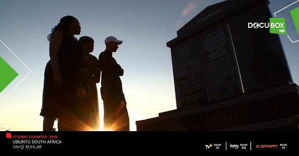 """DocuBox HD'de """"Ubuntu, Güney Afrika"""" belgeseli ekranlarınızda olacak"""