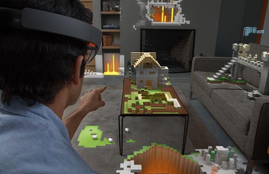 HoloLens Sistem Gereksinimleri ve Detayları