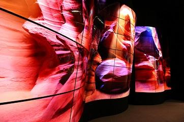 LG, Öncü Digital Signage Ürünleriyle Kurumsal Çözümler Sunuyor