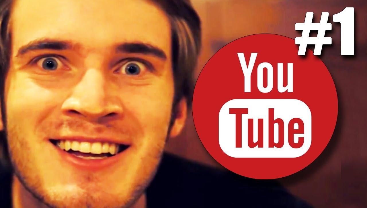 Ünlü YouTube yayıncısı PewDiePie kanalını silmeye karar verdi