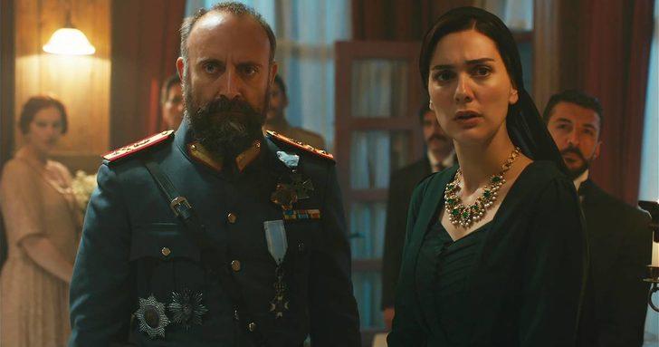 11 kanala talimat: Türk dizilerini yayından kaldırın