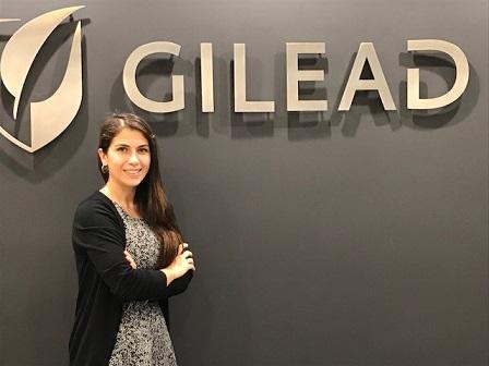 Gilead Sciences Türkiye'ye 3 yeni yönetici
