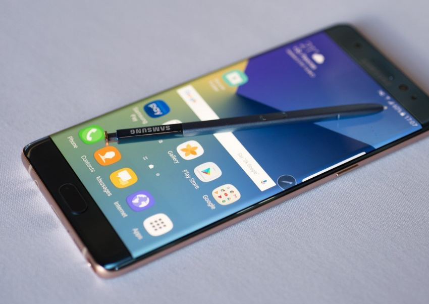 Galaxy Note 7'lerin Mobil Operatör Bağlantıları Kesiliyor!