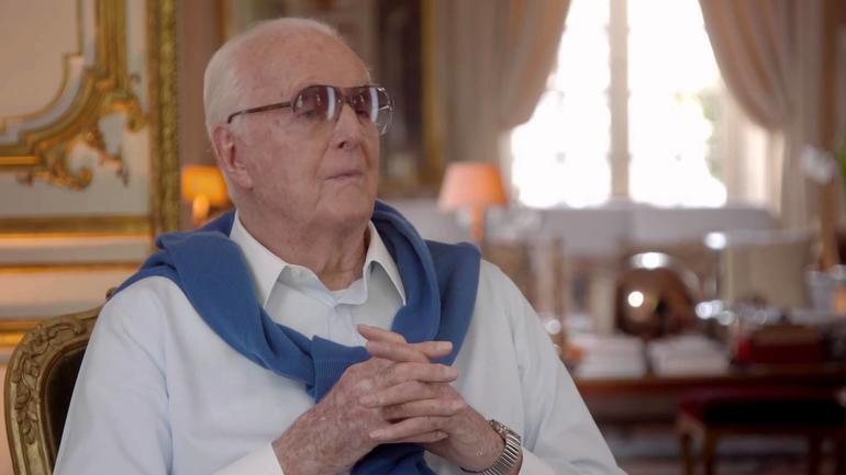 Hubert de Givenchy 91 yaşında hayatını kaybetti.