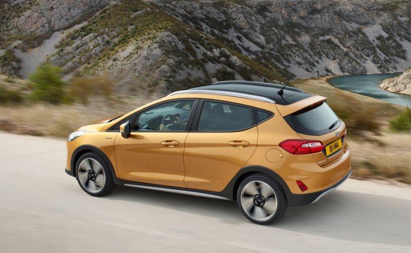 2017 Ford Fiesta Active Özellikleri ve Fiyat Bilgileri