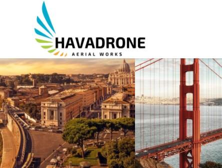 DRONE'LAR İLE FABRİKA VE ARAZİ TANITIMI www.havadrone.com