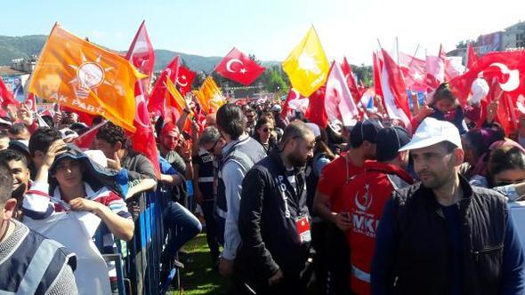 Türkler İçin Sınır Dışı!Tehlike..