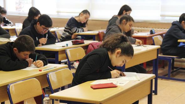 TEOG gibi sınavlar toptan kaldırılmalı