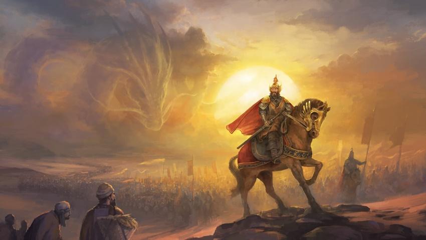 Crusader Kings II bedava