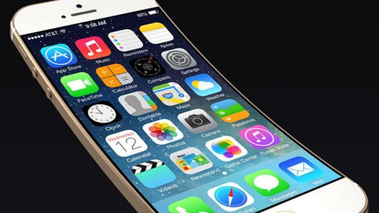 iPhone değişiyor..