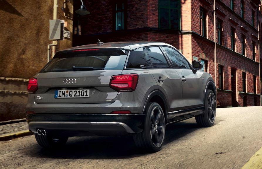 2017 Yeni Kasa Audi Q2 Ciddi Değişim Yaşadı