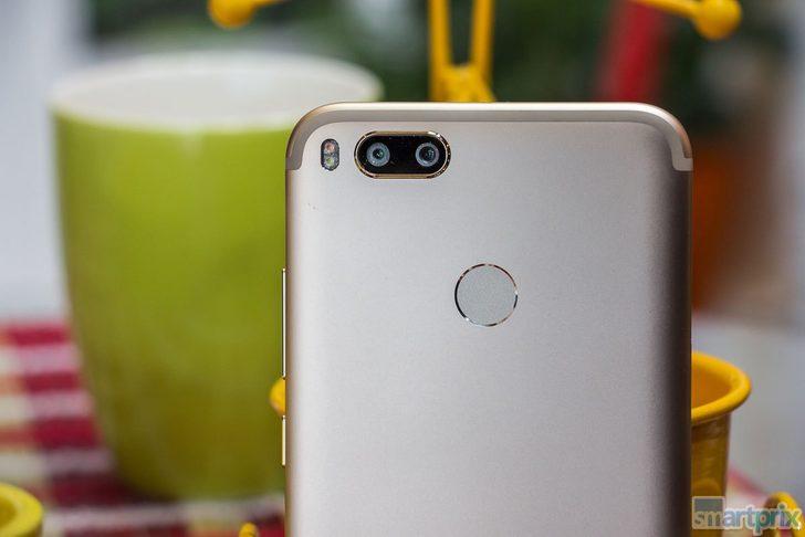 Xiaomi Mi A1 A101'e geliyor!