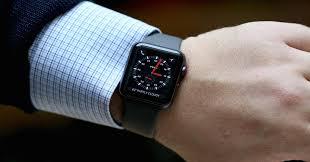 Apple Watch Cinayeti Çözdü