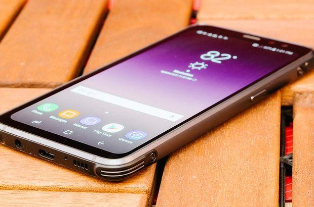 Galaxy S9 Active'in teknik özellikleri ortaya çıktı