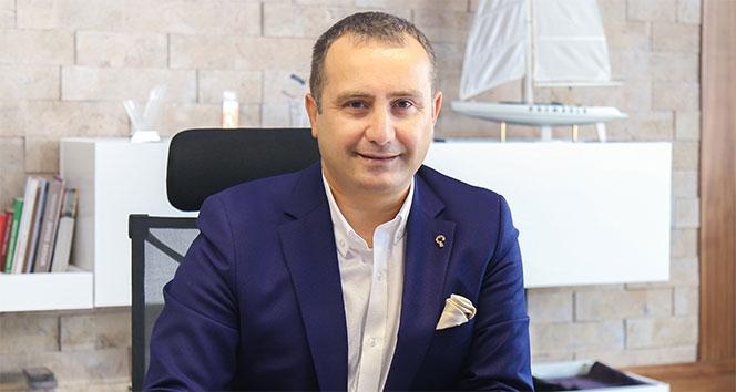 'Hedef, 2023'e kadar Türkiye çapında 50 kampüs açmak'