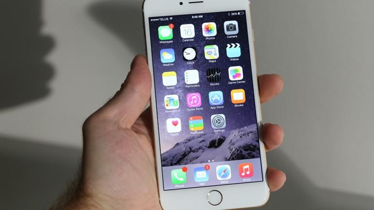iPhone'un Donma Problemi Kullanıcıları Bezdirdi