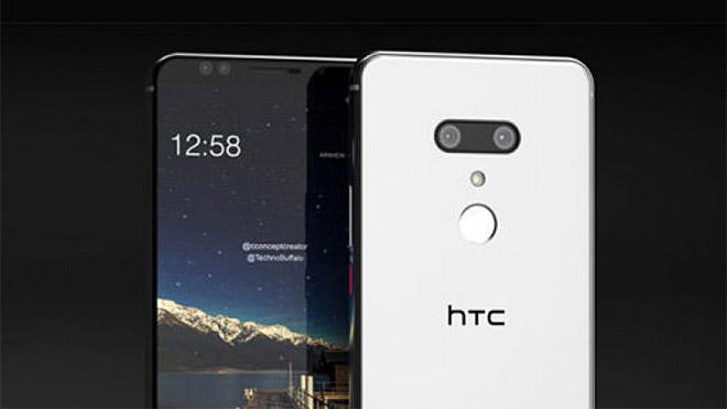 HTC U12+'ın fiyatı